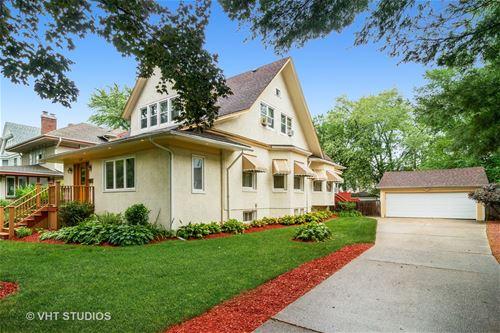 310 N Cuyler, Oak Park, IL 60302