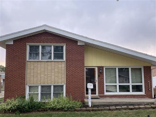 9125 Major, Oak Lawn, IL 60453