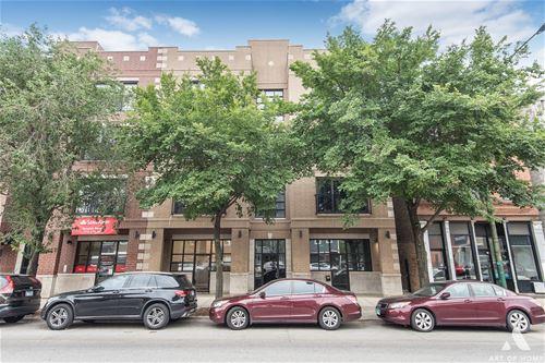 1451 N Ashland Unit 3N, Chicago, IL 60622