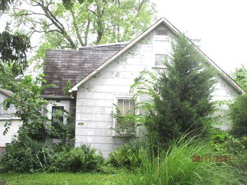 270 N Woodland, Mount Prospect, IL 60056