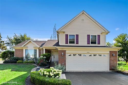 1418 Margate, Buffalo Grove, IL 60089