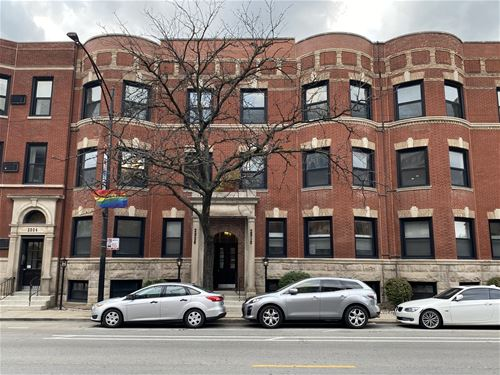 2910 N Halsted Unit 2, Chicago, IL 60657