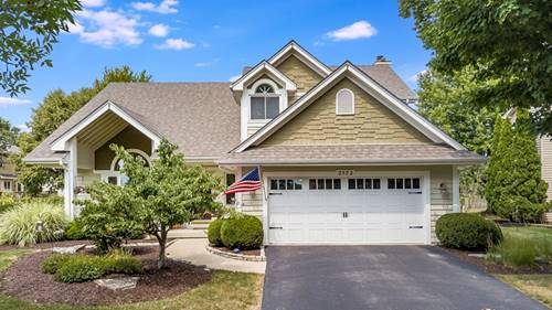 2123 High Meadow, Naperville, IL 60564