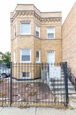 3751 W Division, Chicago, IL 60651
