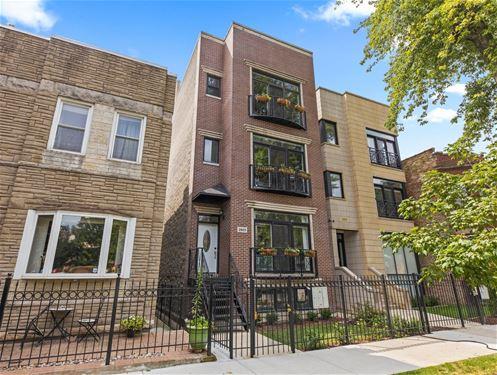 2451 W Thomas Unit 2, Chicago, IL 60622