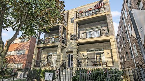 6957 N Ashland Unit 3N, Chicago, IL 60626