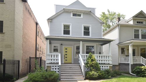 1921 W Touhy, Chicago, IL 60626