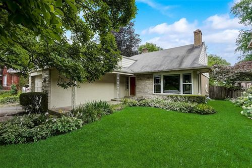 15 N Quincy, Hinsdale, IL 60521