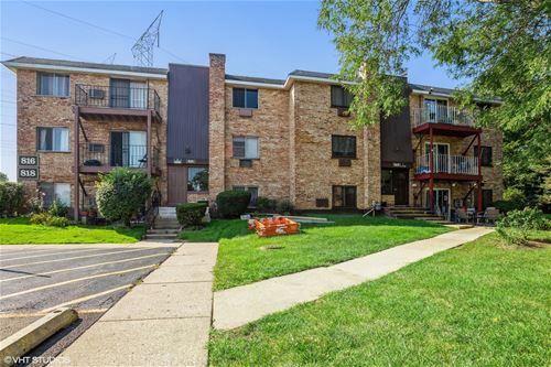 818 W College, Addison, IL 60101