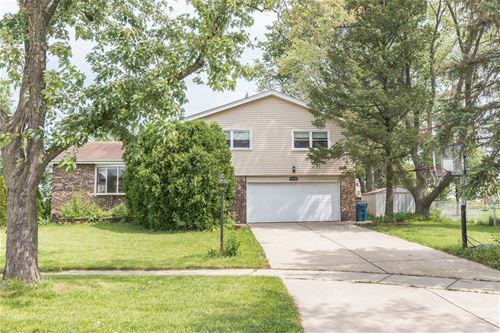 1420 W Jo Ann, Addison, IL 60101