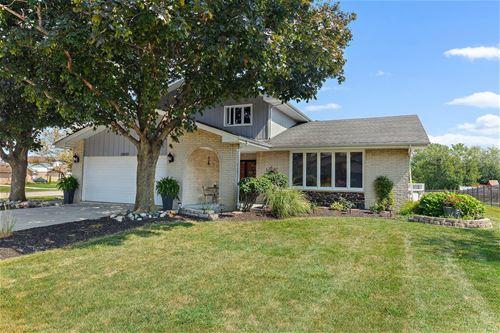 12450 W Prairie, Homer Glen, IL 60491