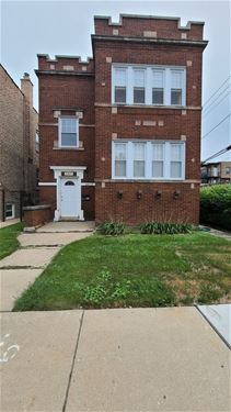 4817 N Karlov, Chicago, IL 60630