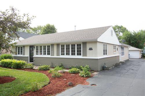 5109 W 101st, Oak Lawn, IL 60453