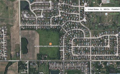 Vacant E. of 84th Ave W North, Frankfort, IL 60423