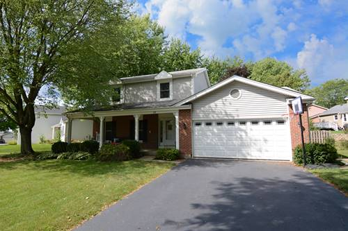 29 Rosewood, Cary, IL 60013
