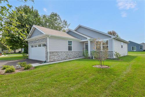 4477 E Millbrook, Yorkville, IL 60560