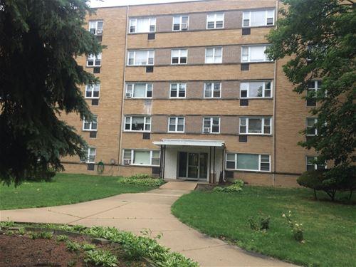 2035 W Granville Unit C411, Chicago, IL 60659