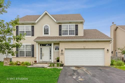 7503 Kenicott, Plainfield, IL 60586