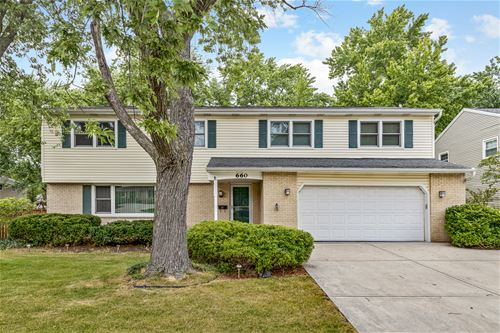 660 62nd, Downers Grove, IL 60516