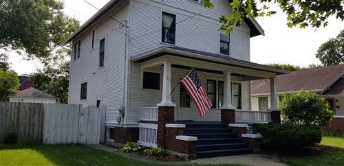 215 N Chicago, Rockford, IL 61107