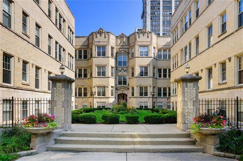 818 W Sunnyside Unit 1A, Chicago, IL 60640