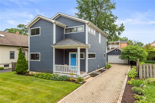 825 Rogers, Downers Grove, IL 60515