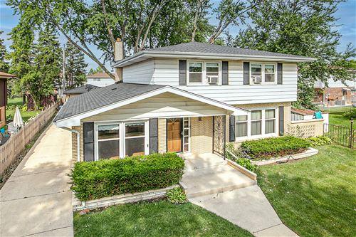 10312 S Kenneth, Oak Lawn, IL 60453
