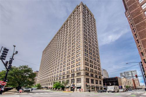 600 S Dearborn Unit 504, Chicago, IL 60605