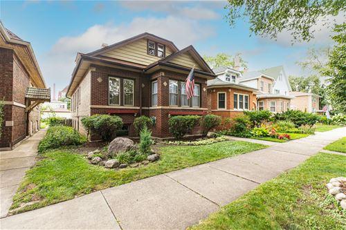 4618 N Kenton, Chicago, IL 60630