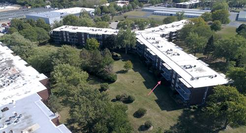 5540 Walnut Unit 33B, Downers Grove, IL 60515