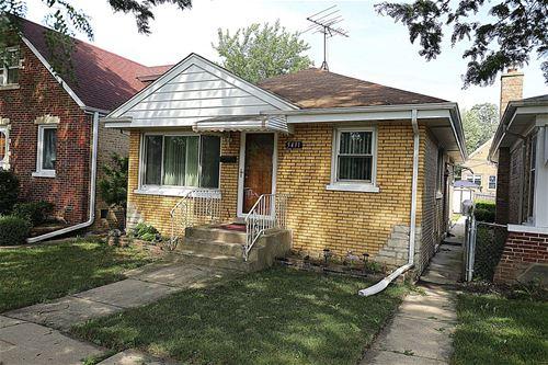 5431 N Newcastle, Chicago, IL 60656