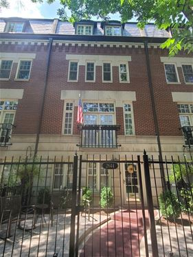 2644 N Southport, Chicago, IL 60614