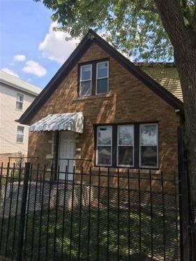 955 N Homan, Chicago, IL 60651