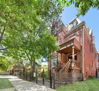 2156 W Pierce, Chicago, IL 60622