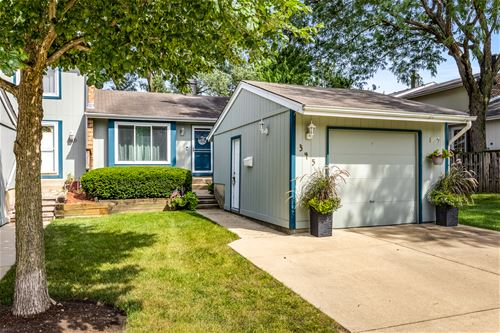 345 Colony Green, Bloomingdale, IL 60108