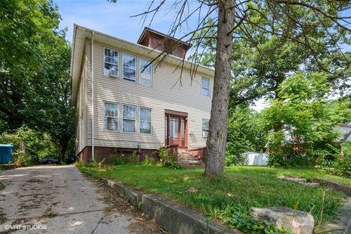 1668 Buena Vista, Chicago Heights, IL 60411