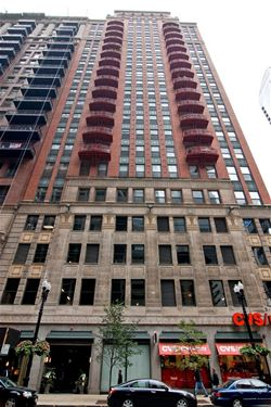 208 W Washington Unit 1403, Chicago, IL 60606