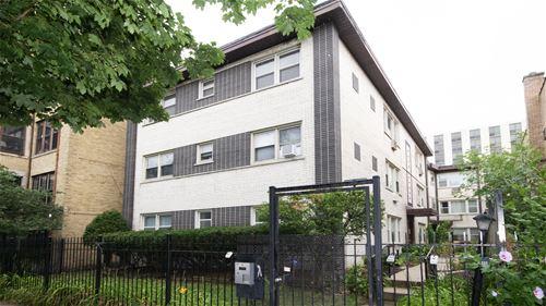 1233 W Lunt Unit 1, Chicago, IL 60626