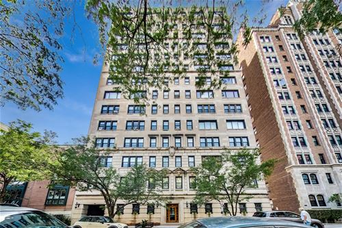 2912 N Commonwealth Unit 10CD, Chicago, IL 60657