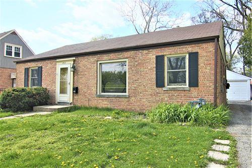 1411 College, Wheaton, IL 60187