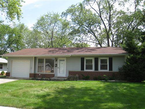 1123 Cedar, Elk Grove Village, IL 60007