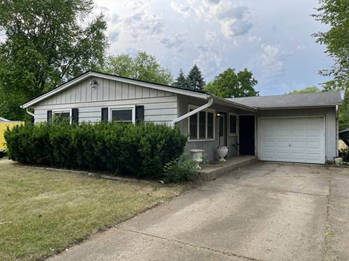 4814 Claire, Crystal Lake, IL 60014