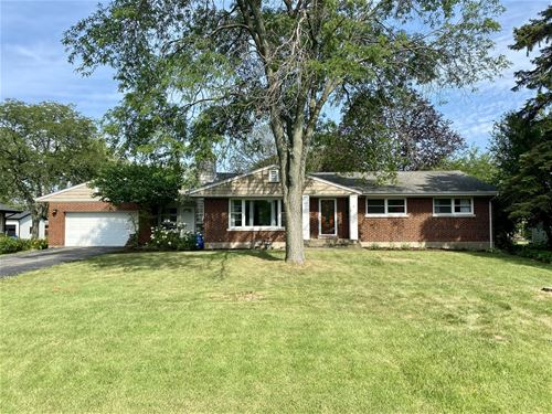 6449 Laurel, La Grange Highlands, IL 60525