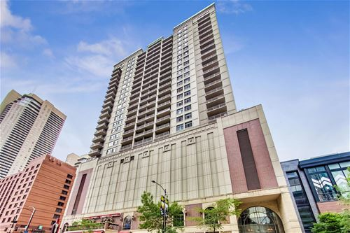 630 N State Unit 2004, Chicago, IL 60654