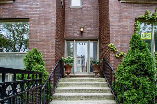2433 W Haddon Unit 3E, Chicago, IL 60622