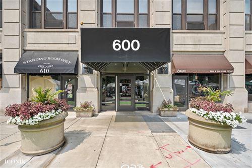 600 S Dearborn Unit 1206, Chicago, IL 60605