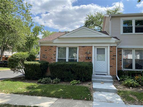 2131 Greenwood Unit 2131, Streamwood, IL 60107