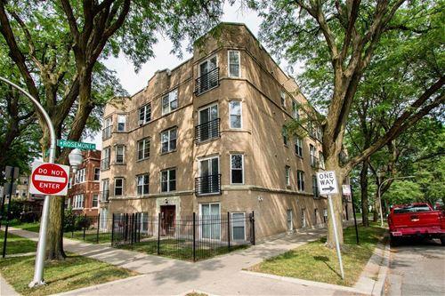 2556 W Rosemont Unit 1, Chicago, IL 60659