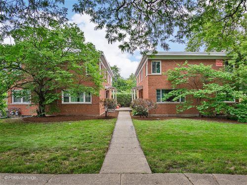 2539 Crawford, Evanston, IL 60201