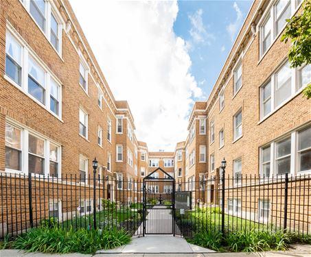 6910 N Lakewood Unit 1E, Chicago, IL 60626